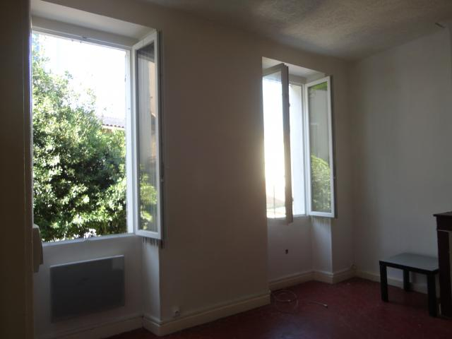 Location appartement T1 Marseille 04 - Photo 3