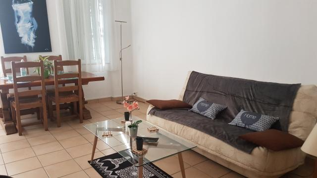 Location appartement T2 Marseille 08 - Photo 2