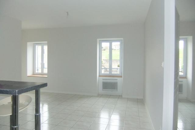 Location appartement T2 Bidache - Photo 1