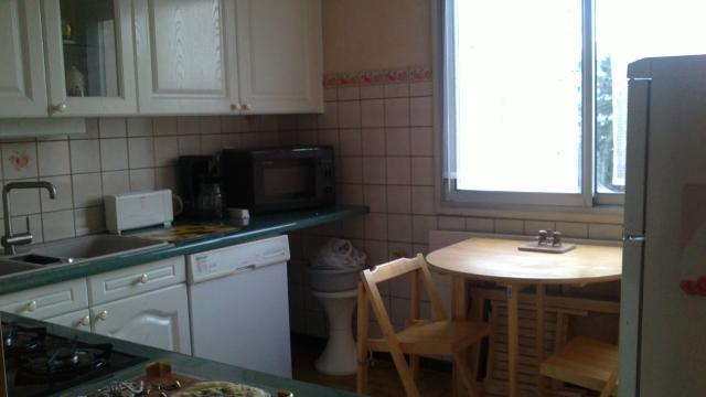 Location appartement T2 Annemasse - Photo 3