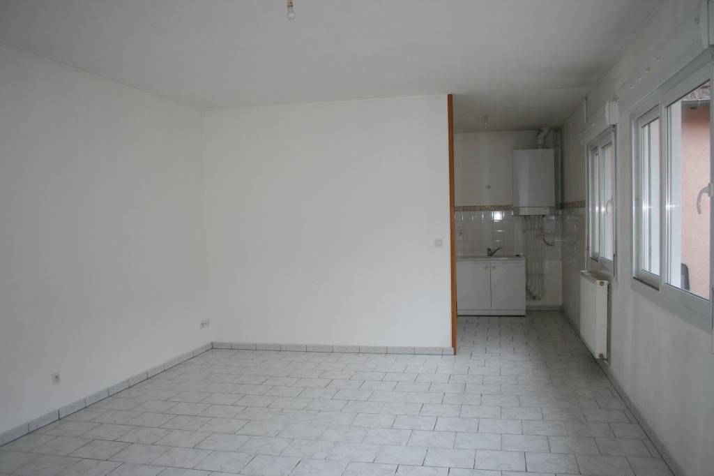 Location D 39 Appartement T2 Entre Particuliers Au Mans 475