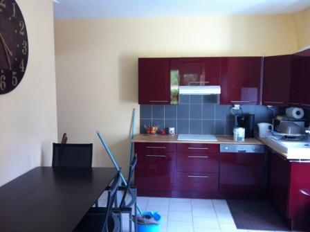 Appartement particulier à Liézey, %type de 65m²