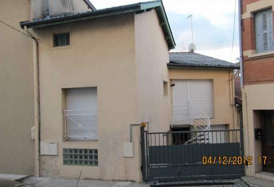 Location maison F2 St Galmier - Photo 1