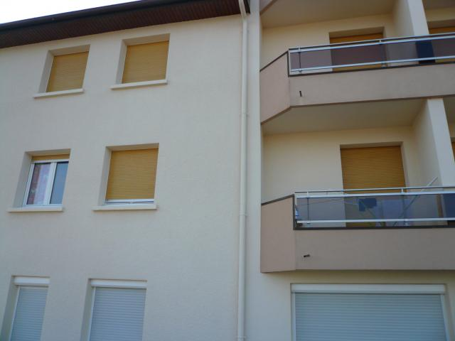 Location appartement T2 Saone - Photo 1