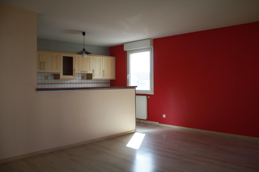 Particulier location, appartement, de 90m² à Dijon