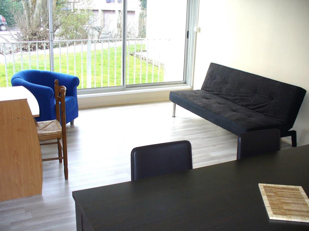 Location d 39 appartement t2 meubl sans frais d 39 agence for Location caen meuble