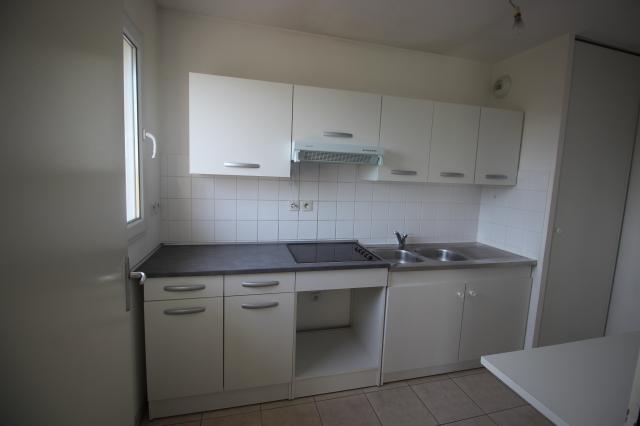 Location appartement T3 Bethune - Photo 3