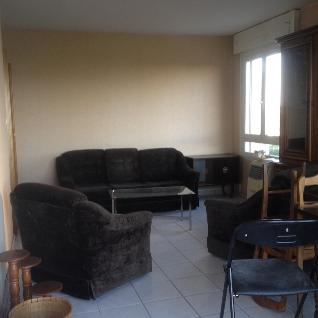 Location d 39 appartement t3 meubl entre particuliers - Location appartement meuble lyon particulier ...