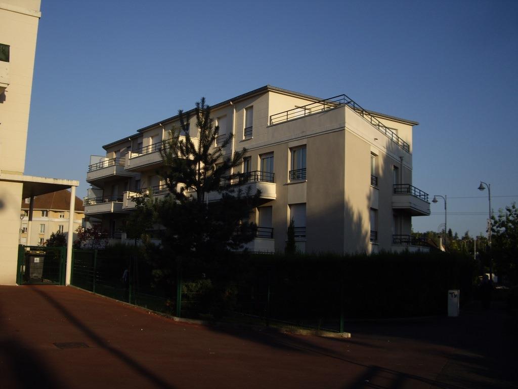 Location particulier à particulier, appartement à Herblay, 45m²
