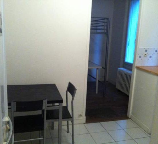 Location d 39 appartement t2 de particulier boulogne billancourt 695 - Legislation chauffage collectif ...