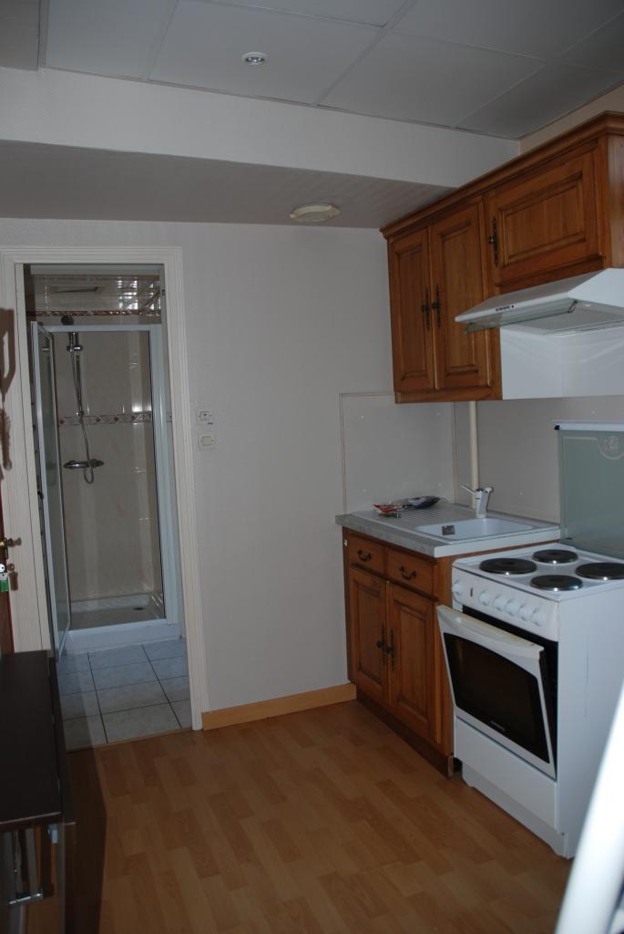 De particulier à particulier Remaucourt, appartement studio de 15m²