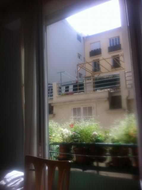 Location appartement T1 Nice - Photo 1