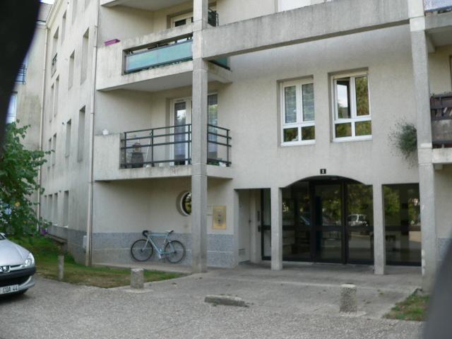 De particulier à particulier, appartement, de 70m² à Nantes