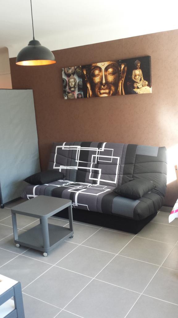 Appartement particulier à Marseille 04, %type de 31m²