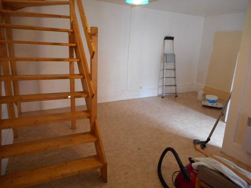 De particulier à particulier , appartement, de 40m² à Ayvelles