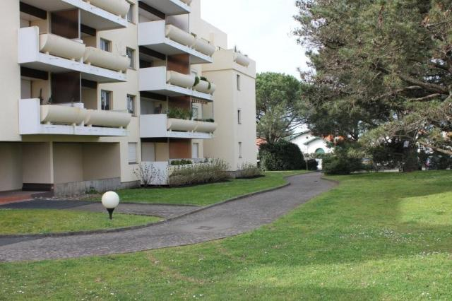 Location appartement T1 Biarritz - Photo 3