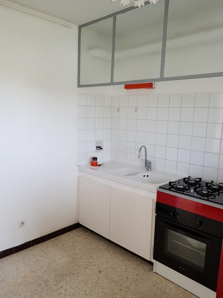 Appartement de 46m2 à louer sur Ales