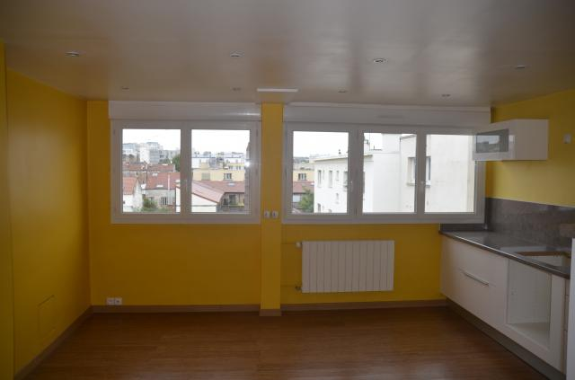 Location appartement T2 Montreuil - Photo 2
