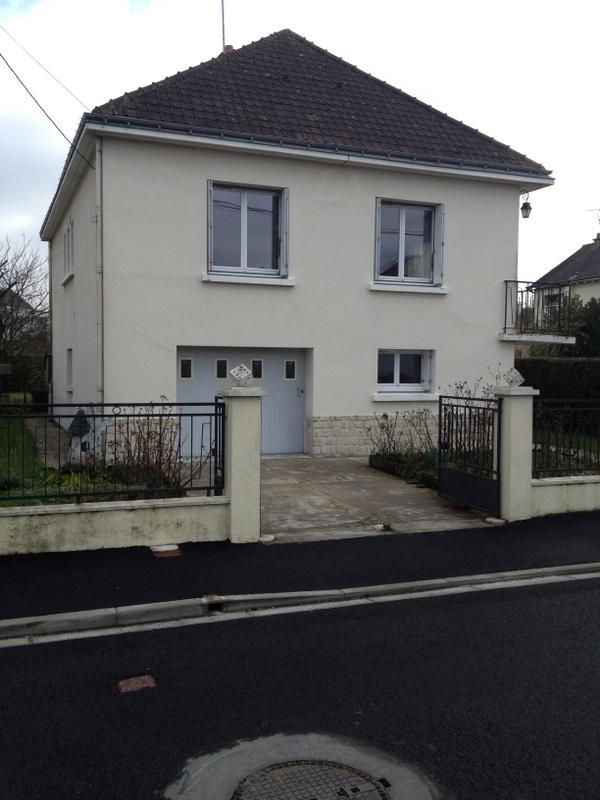 Appartement particulier, maison, de 87m² à Chambray-lès-Tours