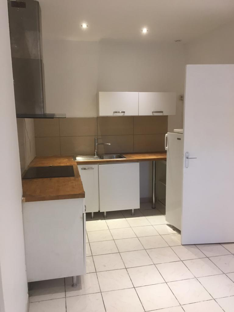 Location appartement entre particulier Marseille 04, appartement de 60m²