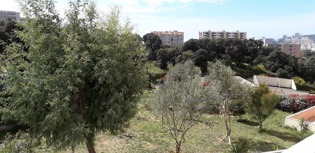 Location de particulier à particulier, appartement, de 101m² à Ajaccio