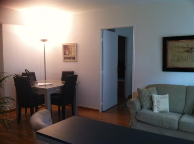 Location appartement T2 Boulogne Billancourt - Photo 2