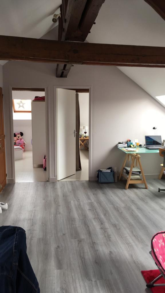 Location particulier à particulier, appartement, de 65m² à Troyes