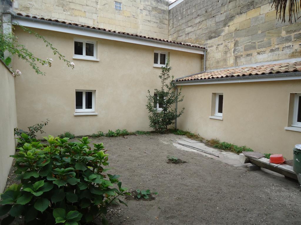 Location d 39 appartement t6 entre particuliers libourne for Appartement libourne