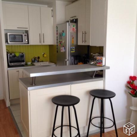 Particulier location Noisy-le-Sec, appartement, de 35m²