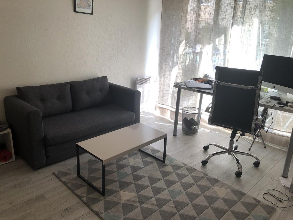 Location appartement entre particulier Bordeaux, de 32m² pour ce appartement