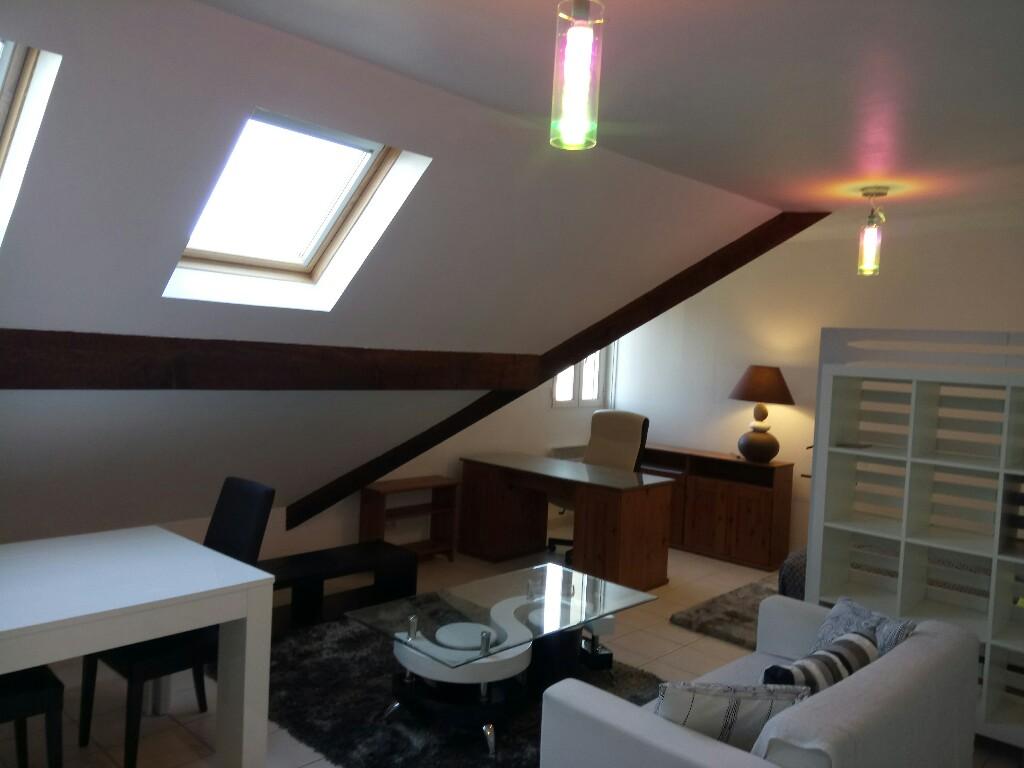 Location particulier à particulier, studio, de 31m² à Vigneux-sur-Seine