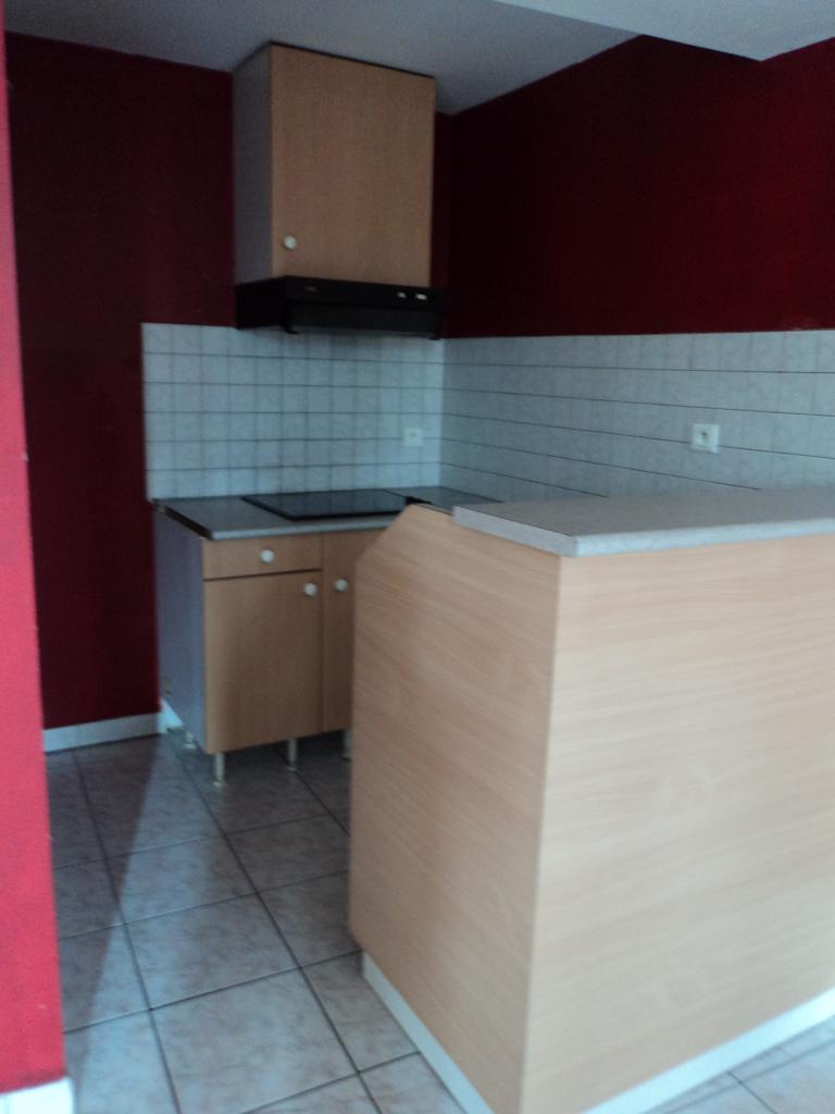 location d 39 appartement t3 sans frais d 39 agence albi 450 50 m. Black Bedroom Furniture Sets. Home Design Ideas