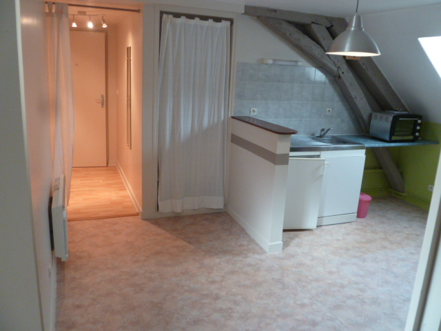 Location appartement T2 Bourges - Photo 2
