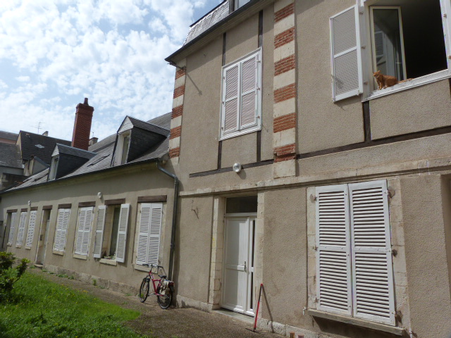 Location appartement T2 Bourges - Photo 3