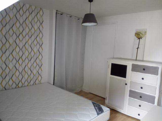 Location appartement T2 Bourges - Photo 4