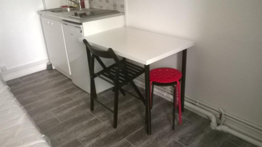 Location de chambre meubl e entre particuliers boulogne billancourt 500 - Legislation chauffage collectif ...