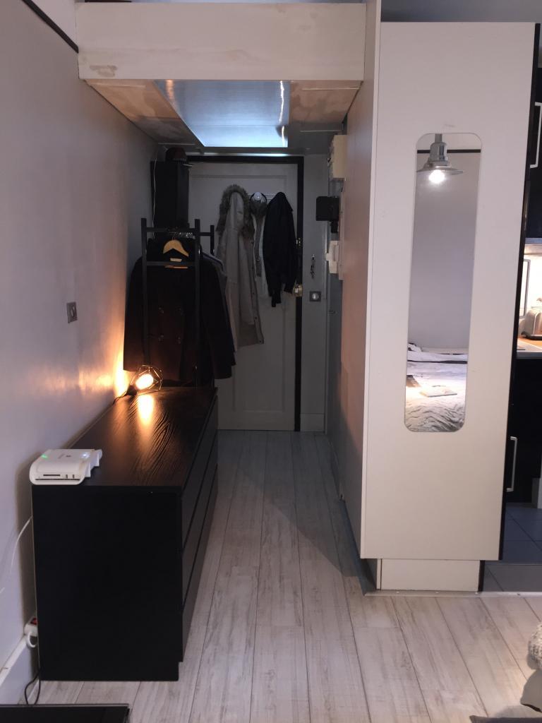 Location particulier à particulier, studio, de 20m² à Maisons-Laffitte