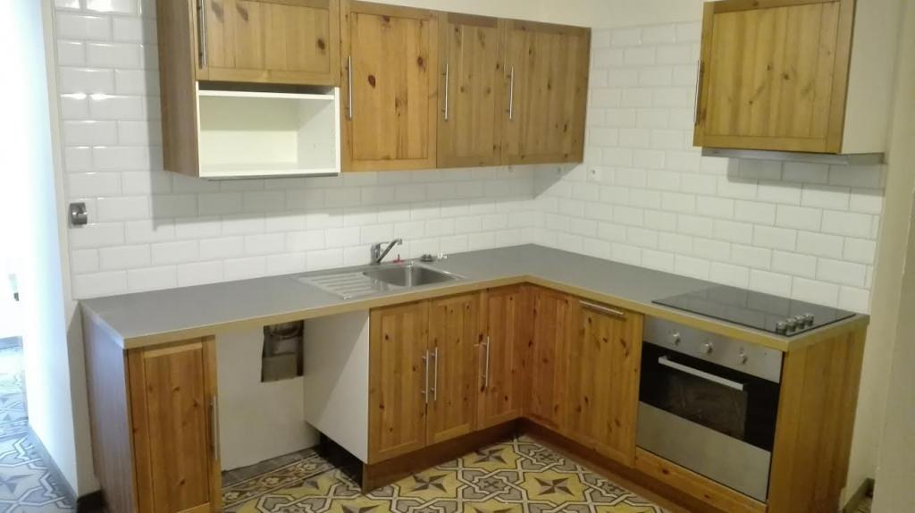 Location de particulier à particulier à Bizanet, appartement maison de 80m²