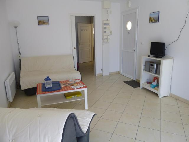 Location appartement T2 Yves - Photo 3