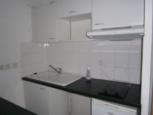 Location appartement T2 Caudry - Photo 3