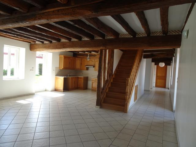 Location maison F6 Chatres sur Cher - Photo 3