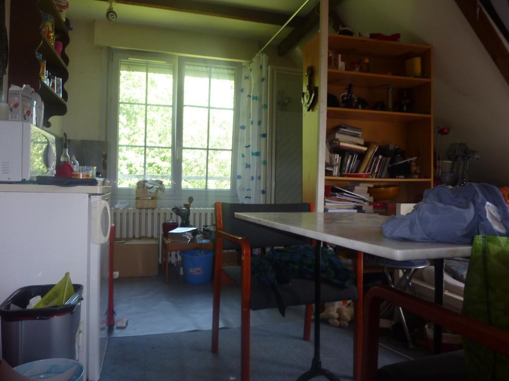 Location appartement par particulier, studio, de 22m² à Villeneuve-d'Ascq