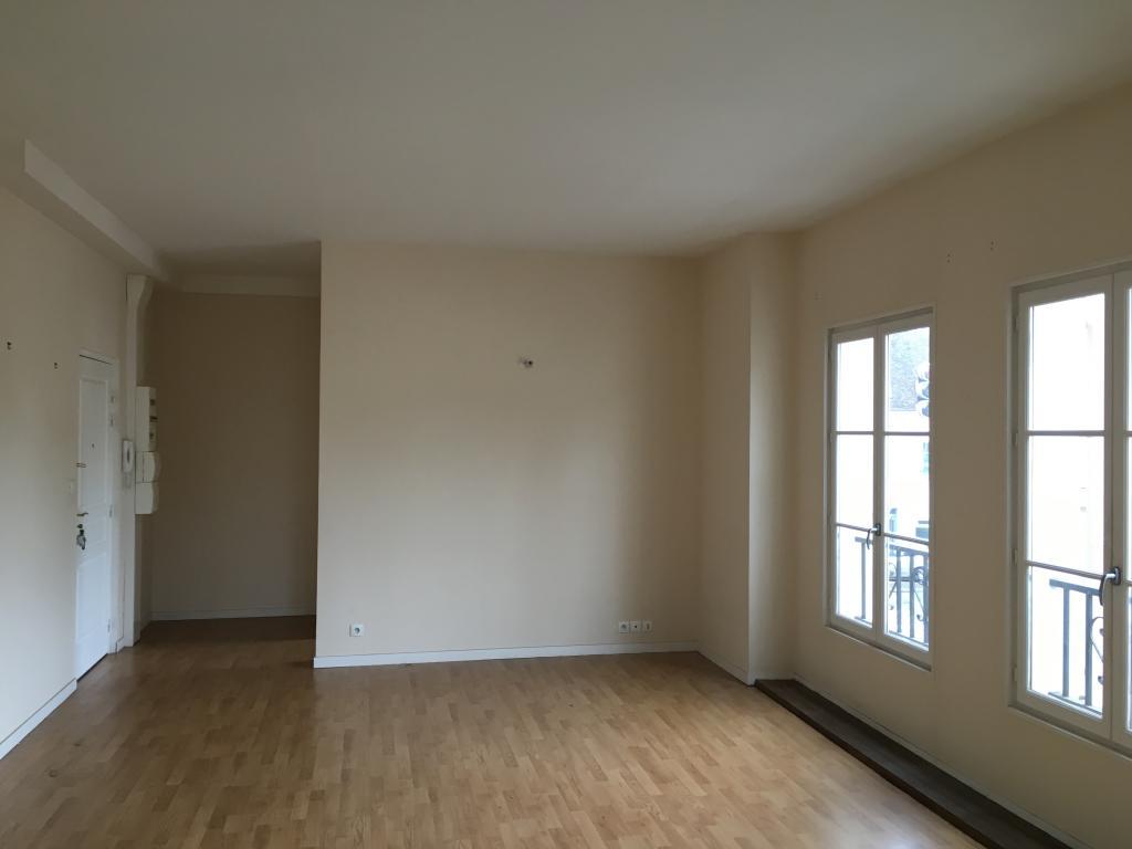 Location immobilière par particulier, Dreux, type appartement, 51m²