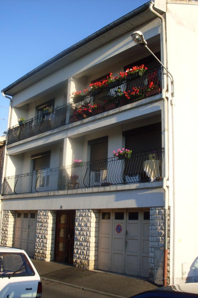 De particulier à particulier, appartement à Le Passage, 65m²