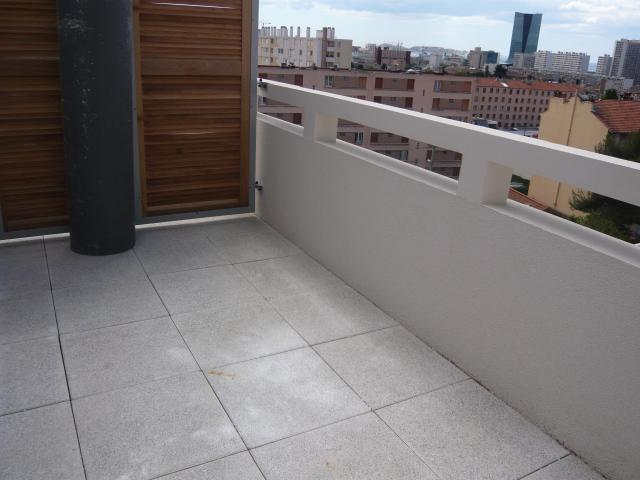 Location appartement T2 Marseille 14 - Photo 1