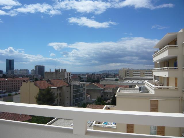 Location appartement T2 Marseille 14 - Photo 3