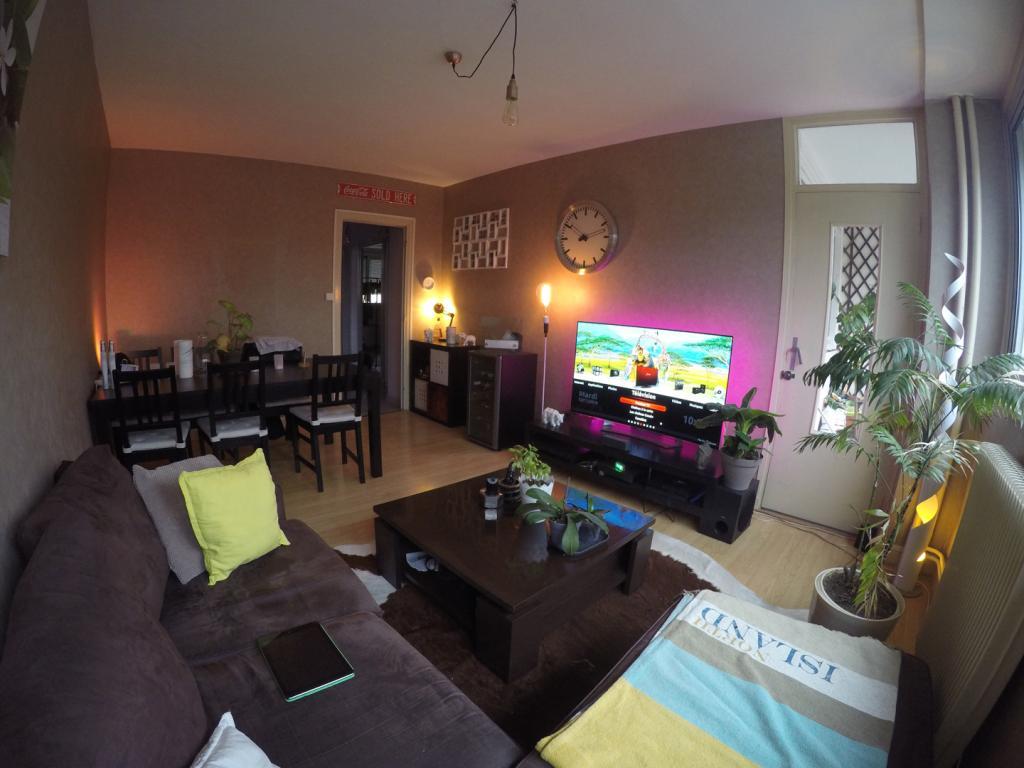 Location particulier à particulier, appartement, de 57m² à Sevrey