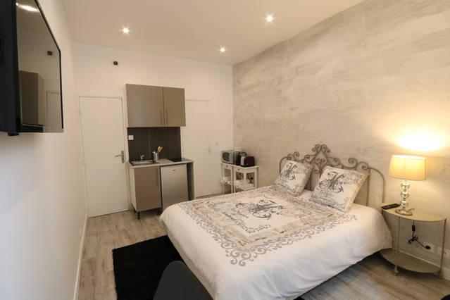 Location immobilière par particulier, Garenne-Colombes, type studio, 19m²
