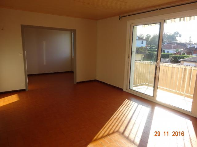 Location appartement T4 Dax - Photo 1
