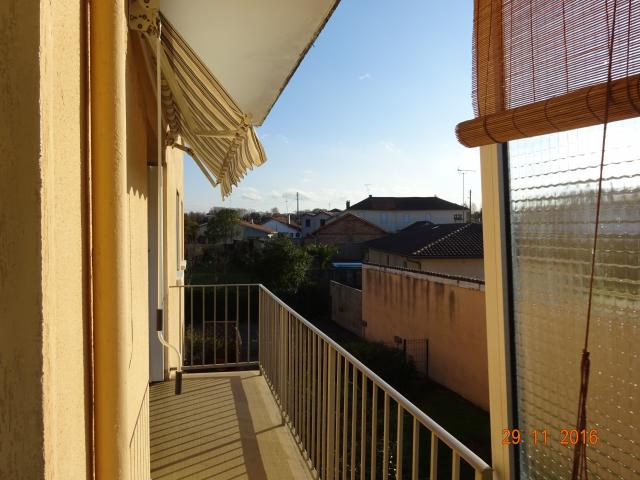 Location appartement T4 Dax - Photo 4